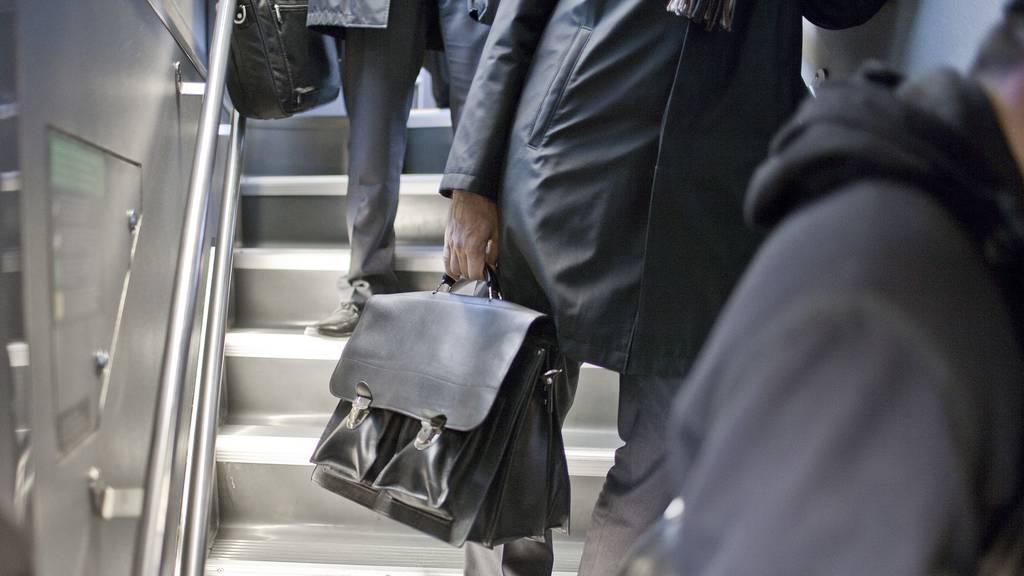 Ältere fürchten sich vor Jobverlust