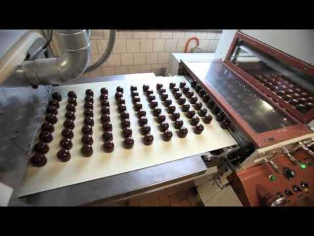 How It's Made: Dubler Mohrenkopf