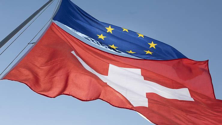 Das Schweizer Stimmvolk will es sich mit der EU nicht verscherzen. Das hat die Abstimmung vom Sonntag gezeigt. Diese reiht sich ein in mehrere Voten für den Bilateralen Weg. Eine Ausnahme gab es 2014 mit der Annahme Masseneinwanderungsinitiative.