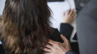 Ein Aargauer Psychiater hatte Sex mit einer Patientin. (Symbolbild)