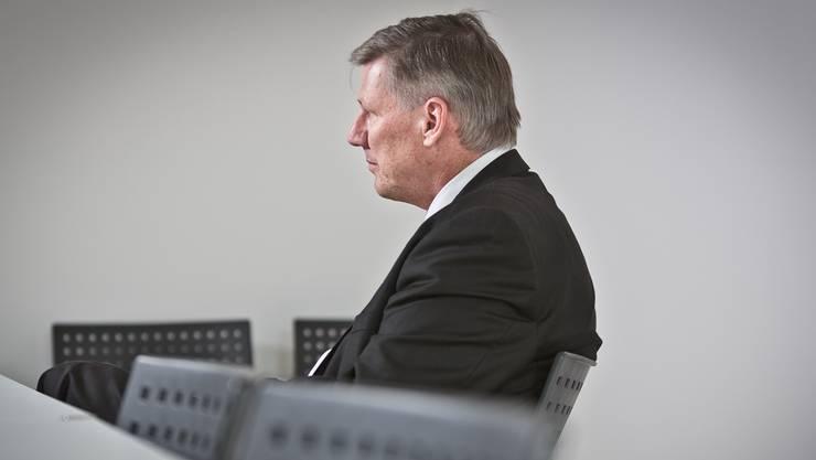 Das strafrechtliche Verfahren gegen Leimgrübler wegen Begünstigung und Rechtspflegedelikten durch die Staatsanwaltschaft läuft immer noch.