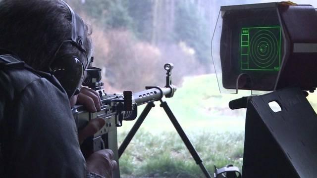 Schweizer Sturmgewehr verbieten?