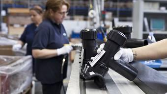 Den Mitarbeitenden des Industriekonzerns Georg Fischer und des Pharmaunternehmens Novartis werden laut einer Studie des Swiss Institute of Directors (SIoD) faire Löhne bezahlt.(Symbolbild)