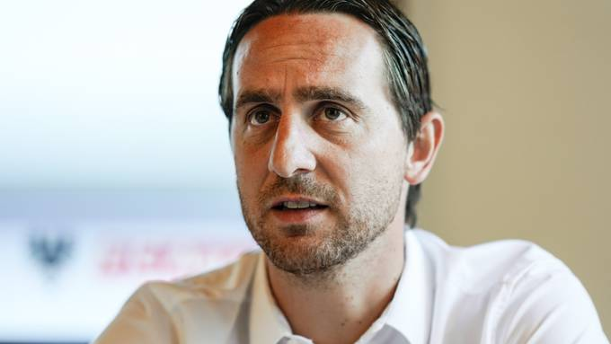 Vorstellung von Stephan Keller als neuer FCA-Trainer
