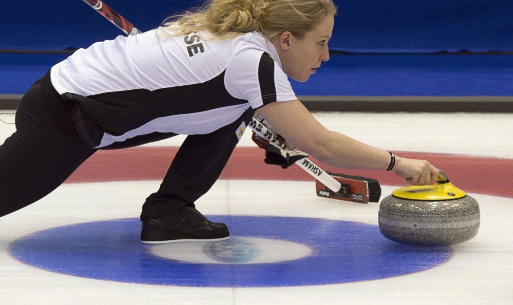 Schweizer Curlerinnen verpassen Sieg gegen Kanada - Ski