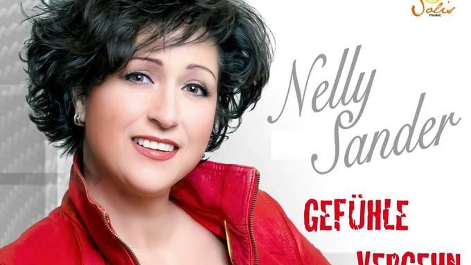 Nelly Sander - Gefühle vergessen