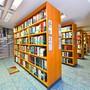 Stadtbibliothek Bibliothek Bücherausleihe Olten in der Oltner Altstadt