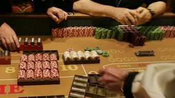 Chips im Wert von 1,5 Millionen Dollar erbeutet (Symbolbild)