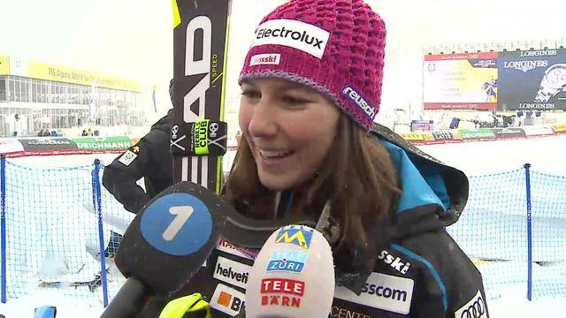 Schweizer Doppelsieg — Lara Gut verletzt — Engländer bringen Wintersportarten nach St. Moritz