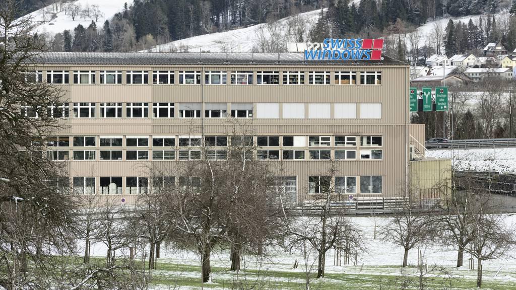 Deshalb ging Swiss Windows Konkurs
