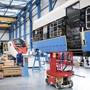 Stdler Rail baut Produktion in Berlin aus. (Archivbild)