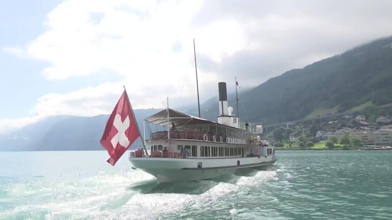 Der Kanton Schwyz kommt der SGV finanziell entgegen.