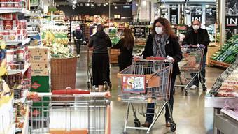 Nachbarländer sind viel rigoroser, was die Maske anbelangt: Dort wurde die Maskenpflicht vor Monaten eingeführt.