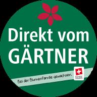 Direkt vom Gärtner