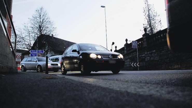 Der kommunale Gesamtplan Verkehr KGV soll dafür sorgen, dass Wohlen für alle Verkehrsteilnehmer attraktiv ist.