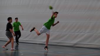 Streethandball Schlieren