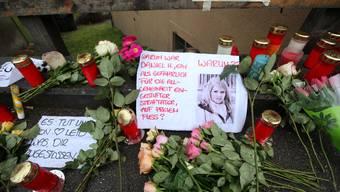 Tötungsdelikt Lucie Die kantonalen Strafvollzugsbehörden und die Bewährungshilfe Aargau standen in der Kritik.Raphael Hünerfauth