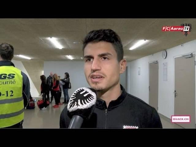 Stimmen zum Spiel: Neuchatel Xamax FCS - FC Aarau 3:1