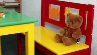 Die Schule für autistische Kinder in Urdorf lässt Eltern von Kindern mit schwierigem Verhalten nicht alleine. (Symboldbild)