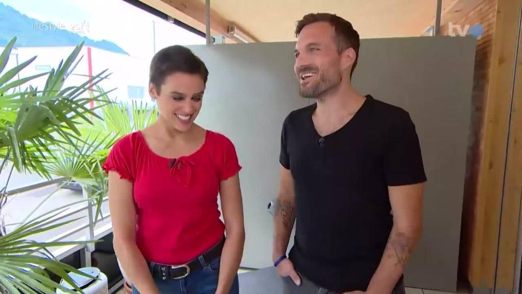 Nina Burri & Marco Desimoni