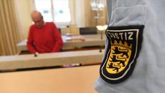 Die Rentnerin muss sich vor dem Landesgericht Konstanz verantworten. (Symbolbild.)