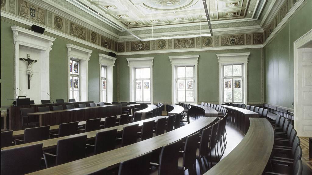 Zug: Parlament für Langzeitgymnasium