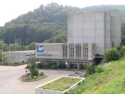 Die Anlage gehört der Firma Aqua Spa Resorts AG