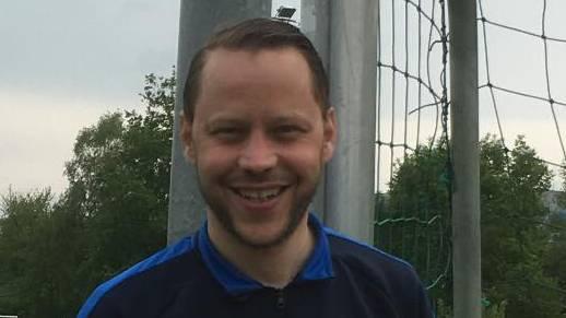 Pascal Stüssi, Klubleitungsmitglied des FC Dietikon
