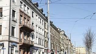 Fassade und Interieur vom «Alten Warteck» und «Wurzengraben» wäre laut Denkmalpflege schützenswert