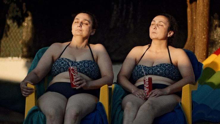 Vor der Liebe sind alle Menschen gleich: Filmszene aus «Amor Fati» von Claudia Varejão.