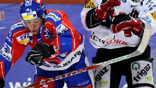 ZSC - Fribourg