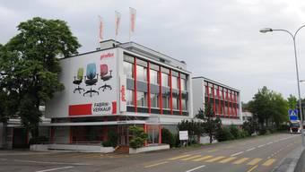 Im Juli 2017 wurde der Koblenzer Bürostuhlhersteller Giroflex eine Tochtergesellschaft der norwegischen Flokk-Gruppe.