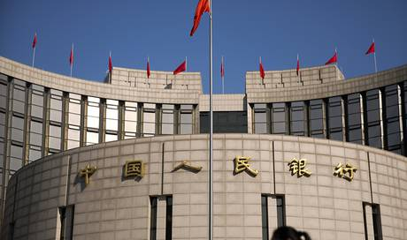 Ausländer dürfen in China nun Banken vollständig übernehmen
