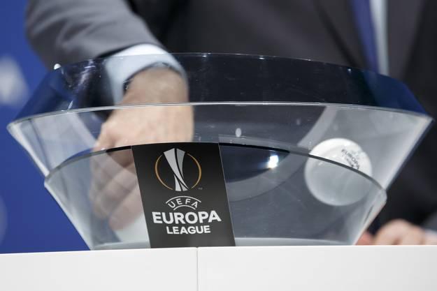 Der FC Basel trifft in der Europa League auf Krasnodar, Getafe und Trabzonspor.