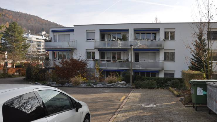 Im Wohnblock an der Poststrasse im Zentrum von Geroldswil befinden sich 12 Wohnungen