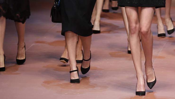 Das Opfer wollte in Mailand an Modeschauen teilnehmen. (Symbolbild)