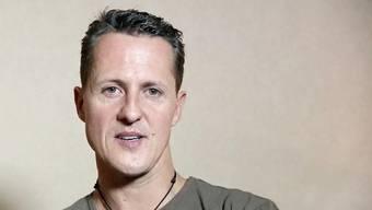 Dieses Video von Michael Schumacher hat seine Familie veröffentlicht.
