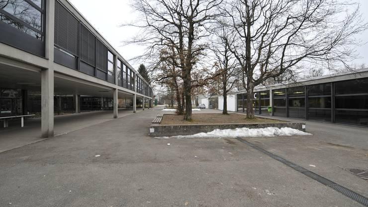 Das Schulhaus Fegetz gibt es schon seit 50 Jahren