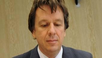Schweizer Zeugin sorgt für Streit im Kachelmann-Prozess (Archiv)