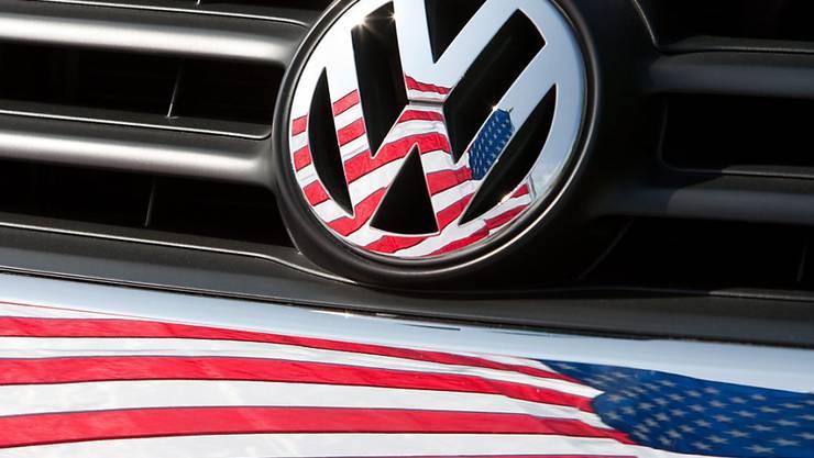 Ein US-Kontrolleur schaut Volkswagen auf die Finger, damit sich Verfehlungen wie im Dieselskandal nicht wiederholen können: Im zweiten Jahr seiner Arbeit konnte er keine Verstösse gegen die Auflagen feststellen. (Archivbild)