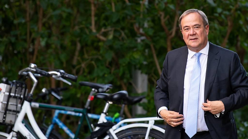 Druck auf Laschet wächst - Spahn will «Aufstellung für die Zukunft»