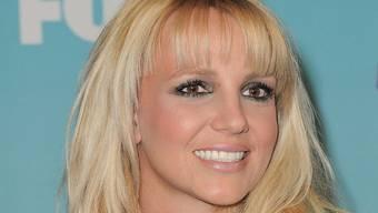 Erhält vielleicht bald ihre eigene Show in Las Vegas: Britney Spears (Archiv)