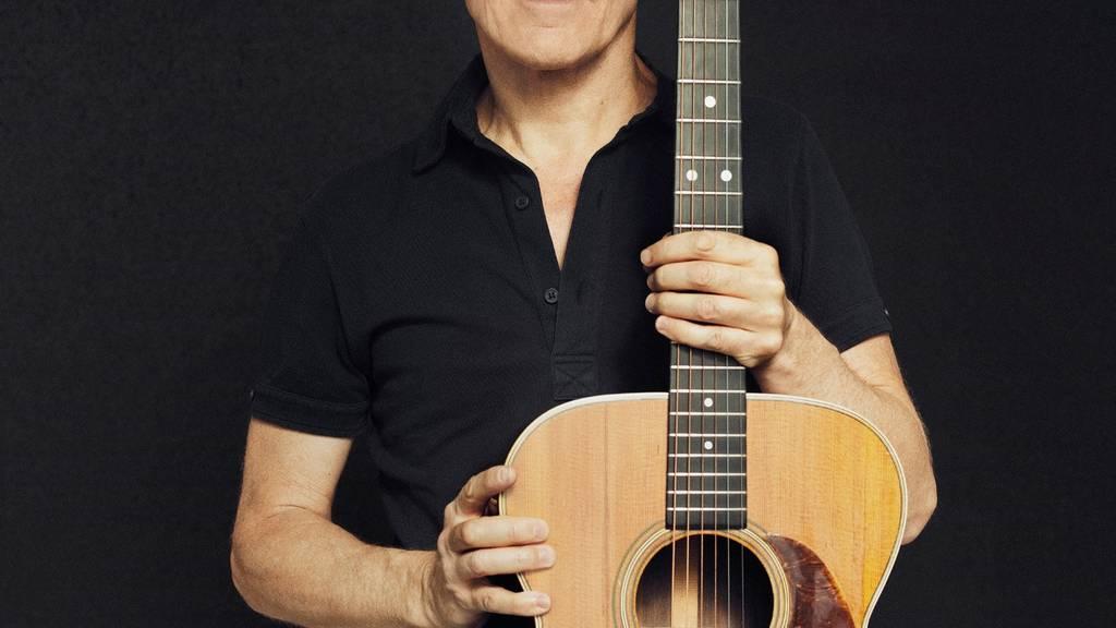 Bryan Adams mit neuen Songs in Zürich