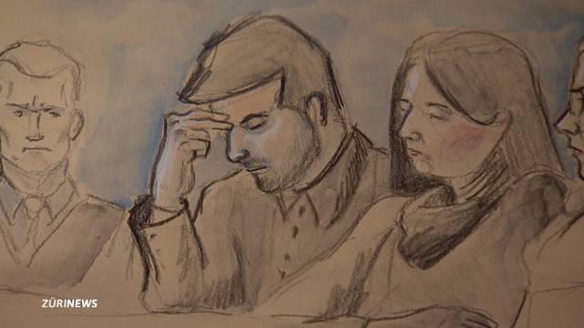 Vierfachmörder will sein Urteil anfechten
