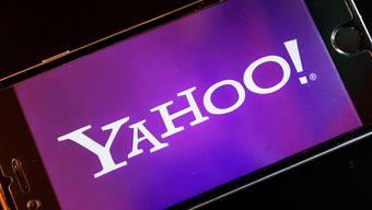 Was vom Internet-Pionier Yahoo nach dem Verkauf des Webgeschäfts übrigbleibt, soll künftig Altaba heissen. Das kündigte das Unternehmen an. (Archivbild)