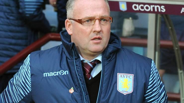 Paul Lampert trainiert künftig Stoke City