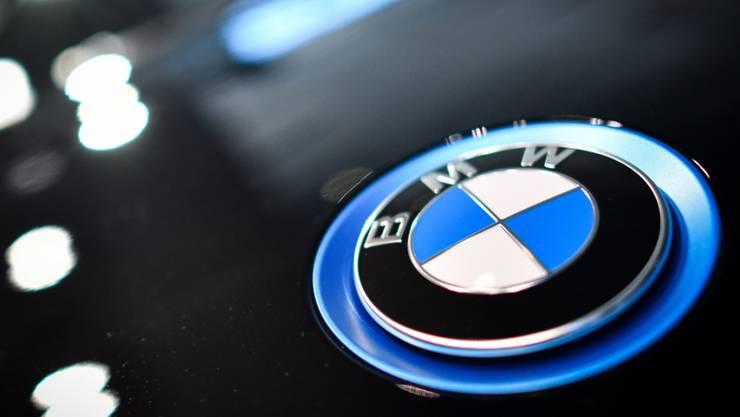BMW und Great Wall beginnen Bau von gemeinsamener Fabrik. (Archiv)