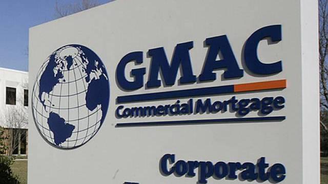 GMAC-Hauptsitz in Horsham, PA
