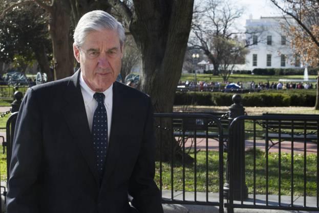 US-Sonderermittler Mueller ist laut dem US-Justizministerium in seinem Bericht zu dem Schluss gekommen, dass es im Präsidentschaftswahlkampf 2016 keine geheimen Absprachen zwischen dem Wahlkampflager Donald Trumps und Russland gegeben hat.