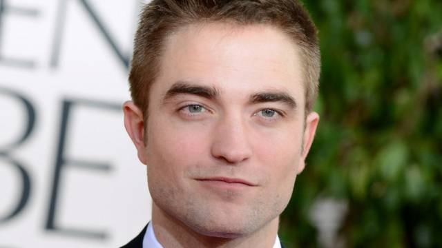 Robert Pattinson (Archiv)